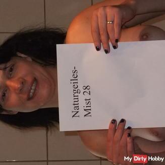 Sex Nisterau Naturgeiles-Mist28