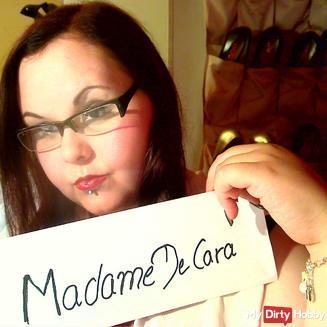 Sex Biberstein MadameDeCara
