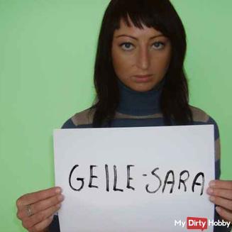 Sex  Geile-Sara