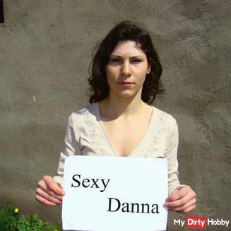 Sex Wellen Sexy-Danna
