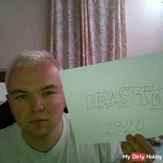 Sex Nisterau Hamster2320
