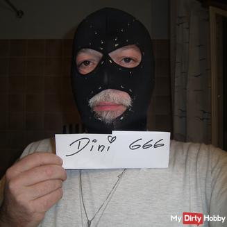 Sex  Dini666