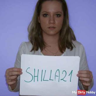 Sex  Shilla21