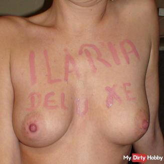 Sex  Ilaria-Deluxe