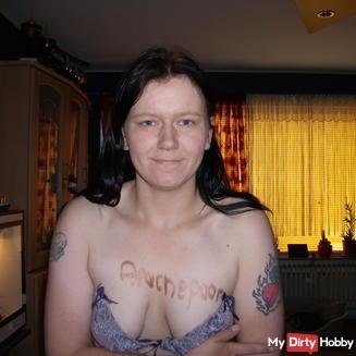 Sex Papenhusen ApachePaar