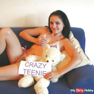 Sex Champex-Lac CRAZY-TEENIE