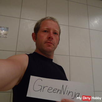 Sex Kammeltal GreenNinja