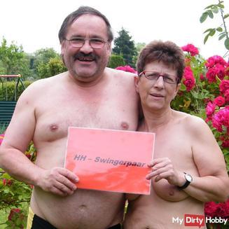 Sex Hamburg HH-Swingerpaar