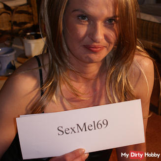 Sex Berlin SexMel69