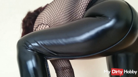Blogvideo: Kurven in Latex