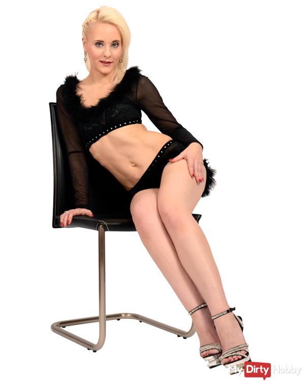catsuit high heels saunaclub bayreuth