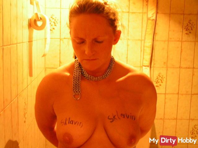 sex club dildoslip