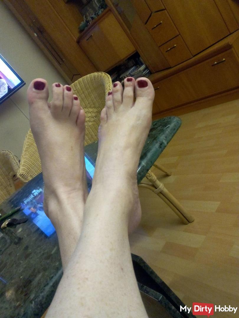 4 Finger auf xcamsxx Webcam