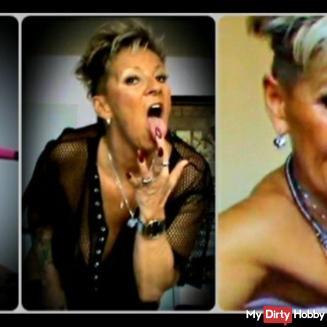 Sex  Sachsen-Lady