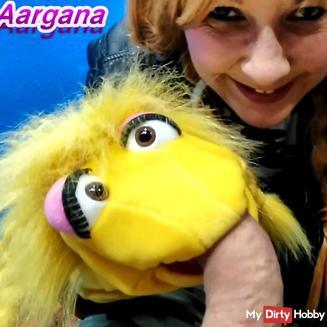 Aargana