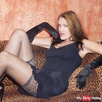 Sex Nisterau Milf-Bitch