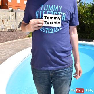 Sex Hamburg TommyTuxedo