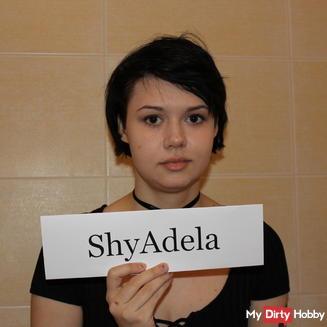 Sex Kerkow ShyAdela