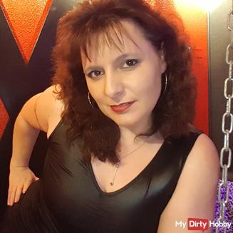 Lady-Wonita (46) live aus 41***