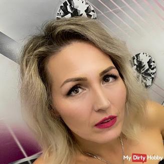 AbbieDeluxe (43) live aus 80***
