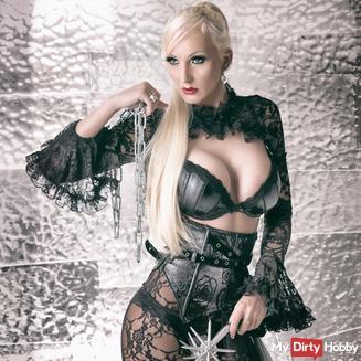 Sex Schipkau Drochow Domina-Victoria-Darc