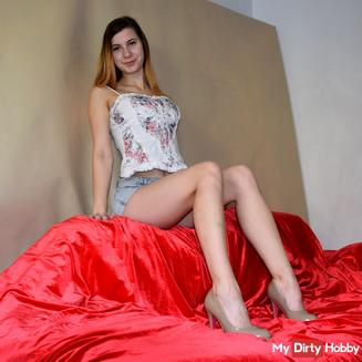 Model Galerie Michellemaus