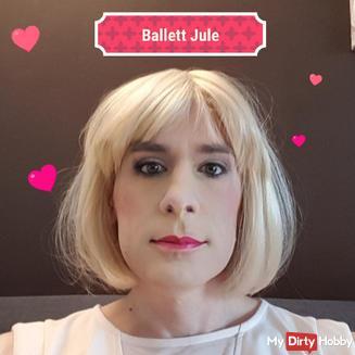 Sex Bennau Ballett_Jule