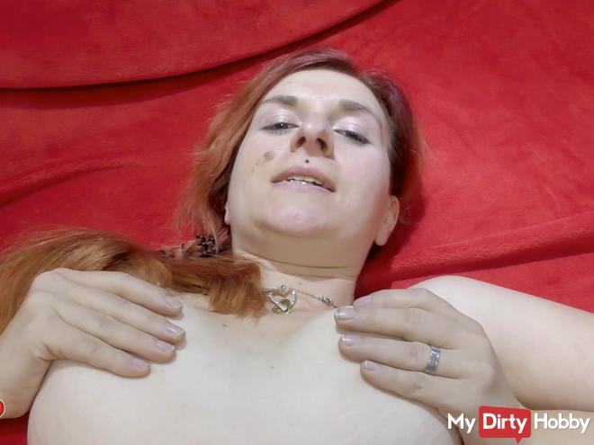 Orgasmuswahnsinn pur! Nix für schwache Nerven!!