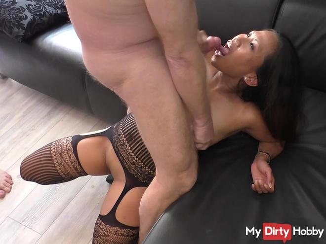 Long horny thai slut fucked 2