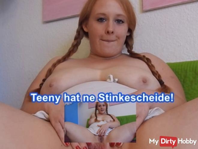 Try Teenys Stinkescheide!