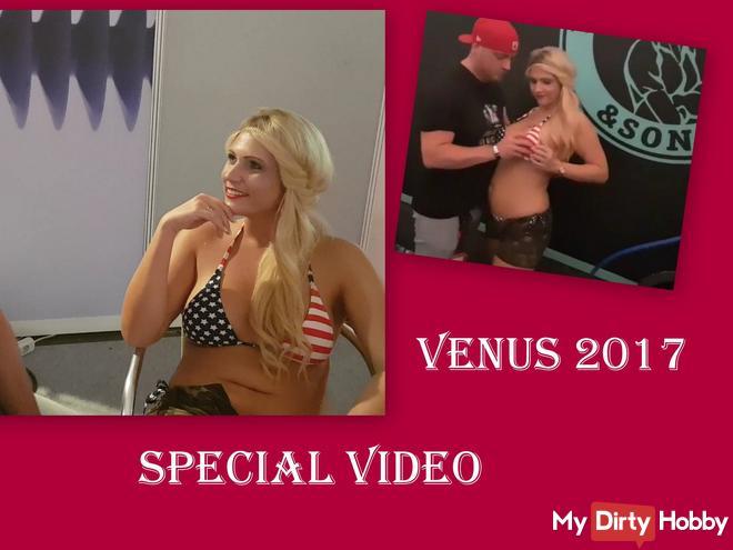 Venus 2017! Special Video