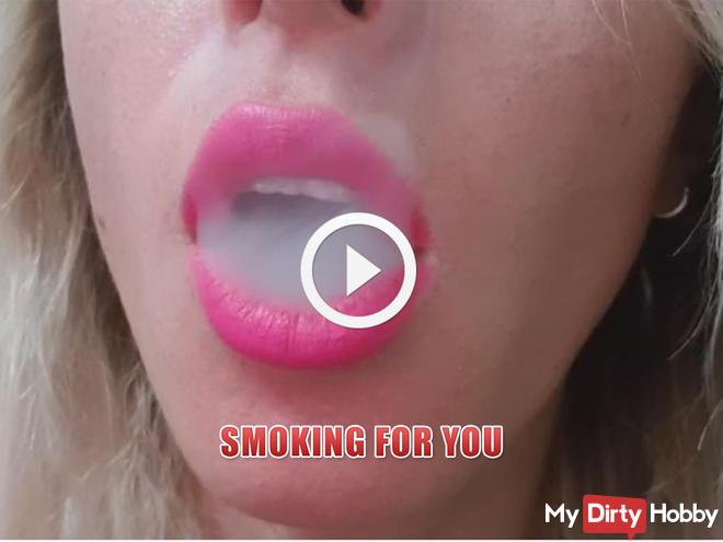 Smoking for you