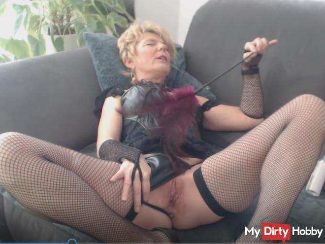 horny pussy on cam