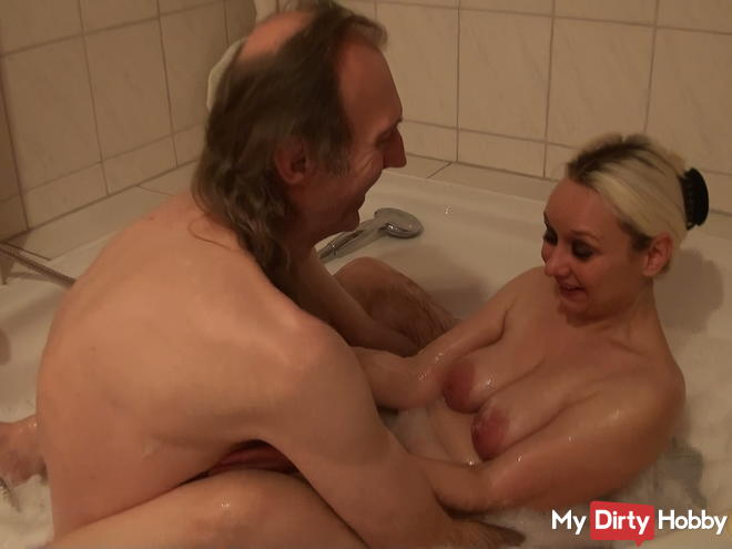 Horny and hot whirlpool games