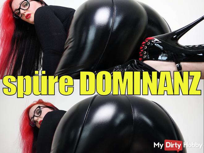 feel DOMINANZ