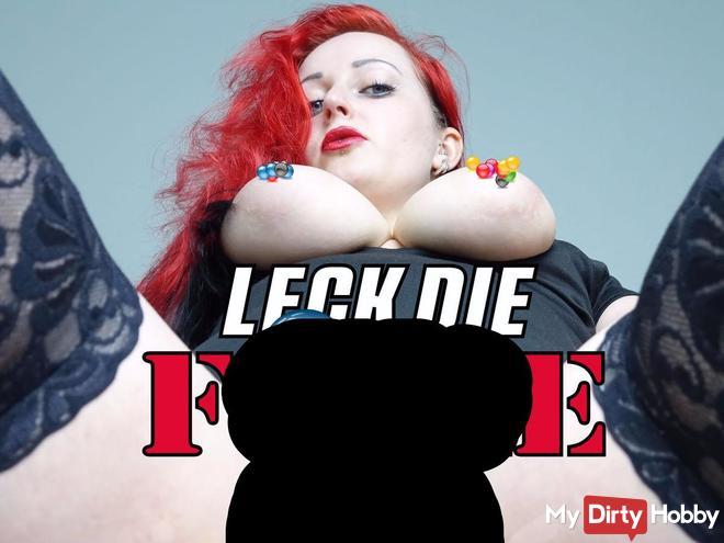 lec* die fo**E