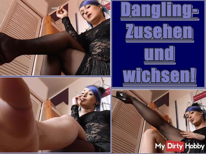 Dangling- Watch et branler!