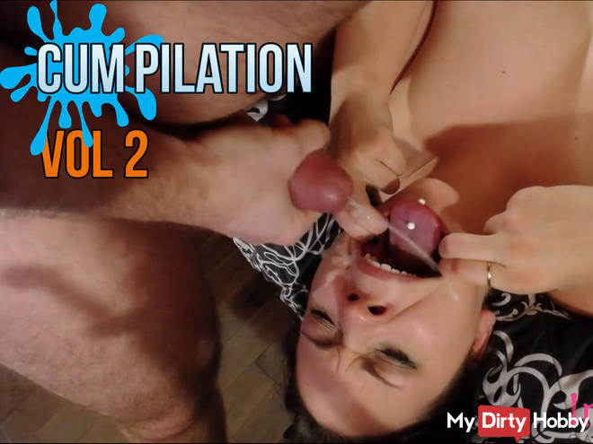 CUMPILATION EXTRAORDINAIRE Vol 2 (NO MUSIC)