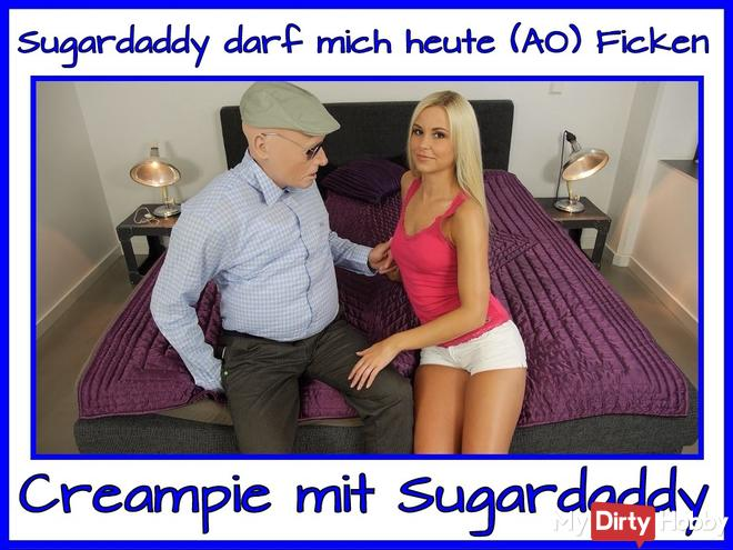 Sex meeting with my sugar daddy !!!