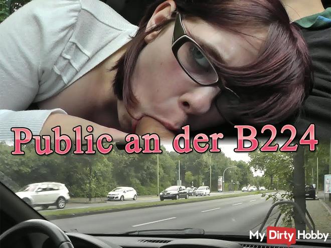 Public on the B224