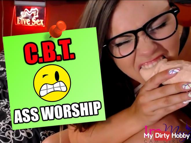 CBT & ASS WORSHIP