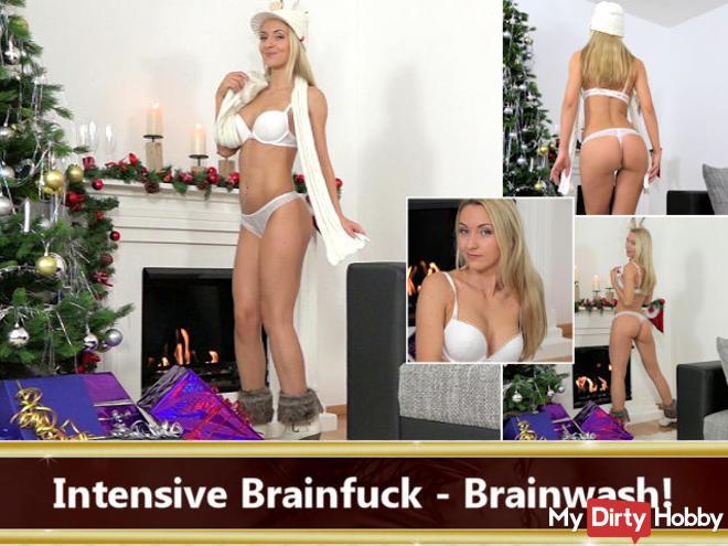 Intensive Brainfuck - Brainwash!
