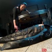 The slave mummy