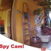 Spy Cam!?!?!