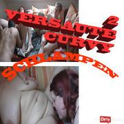 2 nasty Curvy sluts