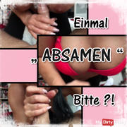 "Once ""Absamen"" Please!?!"
