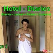 Hotel Diaries - Episode 2