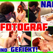 Photograph - suddenly naked and fucked :O!