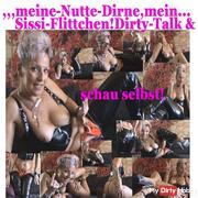 I make you my bitch Sissi ,, # fetish ,,,