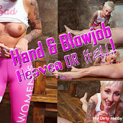 Hand & Blowjob Heaven OR Hell?!?